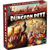 IELLO - Dungeon Petz