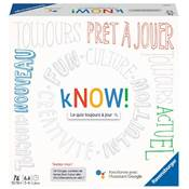RAVENSBURGER - Know !