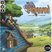 IELLO - Little Town (FR)